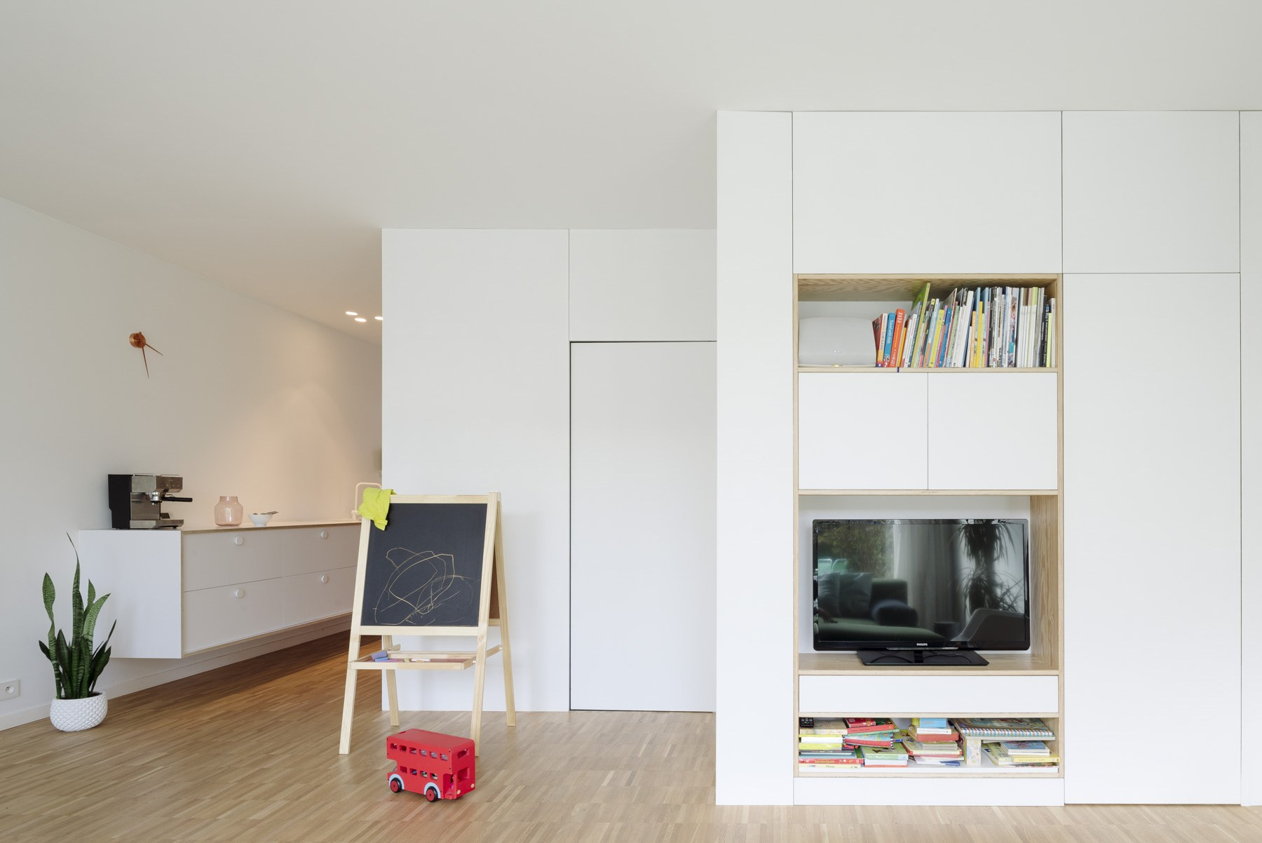 interieur house interbella friday office for architecture foto door olmo peeters